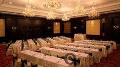 Multi-Purpose  Hall in Satbari, Delhi - Country Inn & Suites By Carlson Delhi Satbari